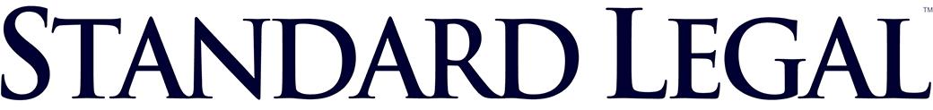 Standard Legal Logo