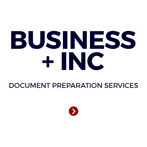 Business + Inc Doc Prep