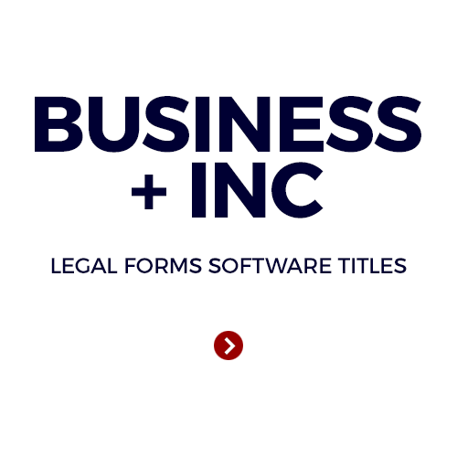 Business + Inc Titles