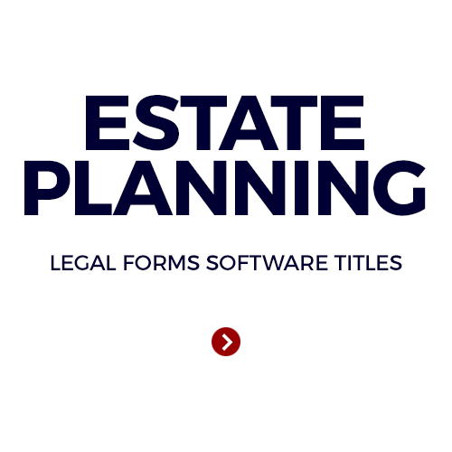 Estate Planning Titles