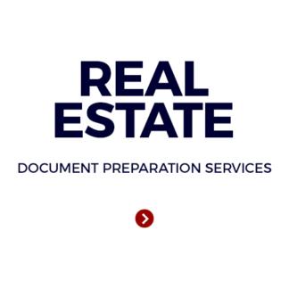 Real Estate Doc Prep