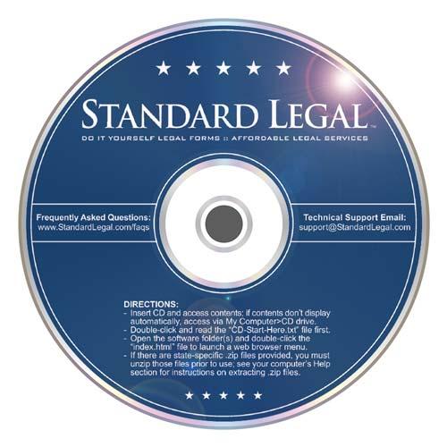 Standard Legal CD