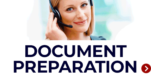 Document Preparation Service